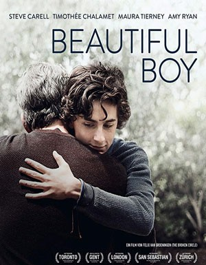 پسر زیبا Beautiful Boy 2018