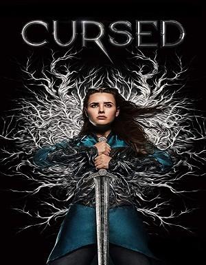 سریال طلسم شده Cursed یک فصل کامل