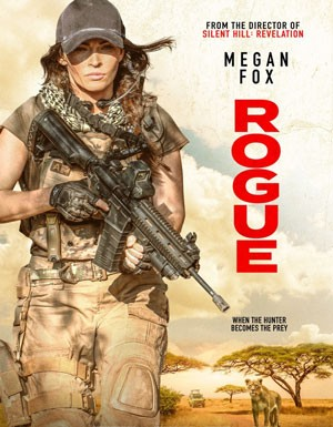 یاغی Rogue 2020