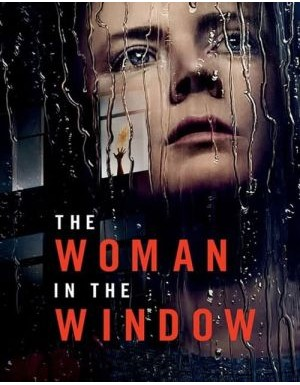 The Woman in the Window 2021