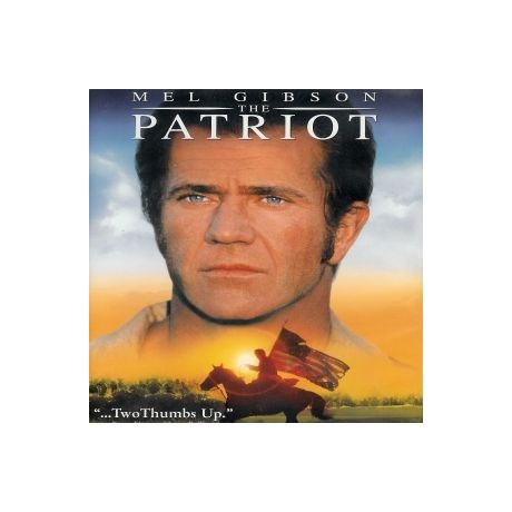 پاتریوت The Patriot 2000