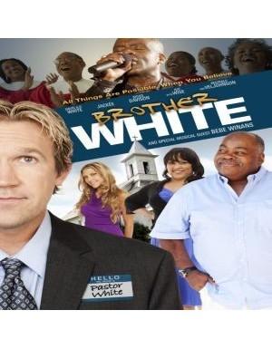 برادر سفید Brother White 2012