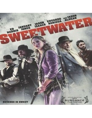 Sweetwater 2013