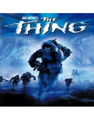 موجود The Thing 1982