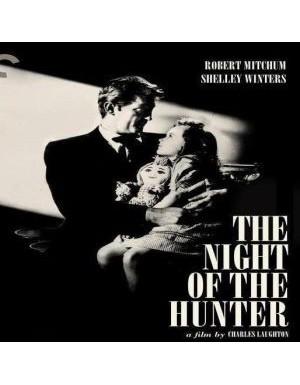 شكارچى شب The Night of the Hunter 1955