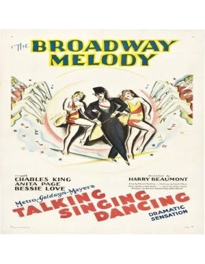The Broadway Melody 1929
