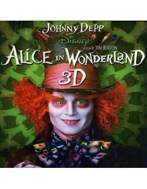 آلیس در سرزمین عجایب Alice in Wonderland 1080 3D