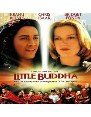 بودای کوچک Little Buddha 1993