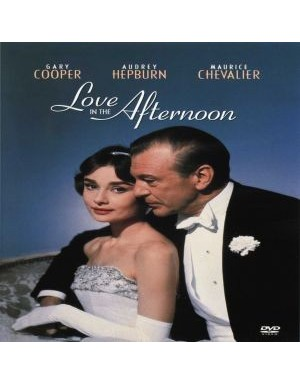 Love In the Afternoon 1957