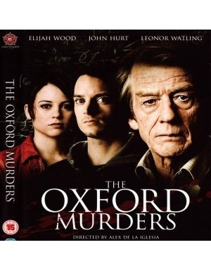 The Oxford Murders 2008