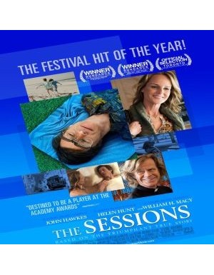 The Sessions 2012