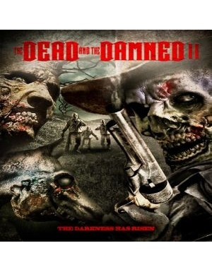 The Dead The Damned And The Darkness 2014