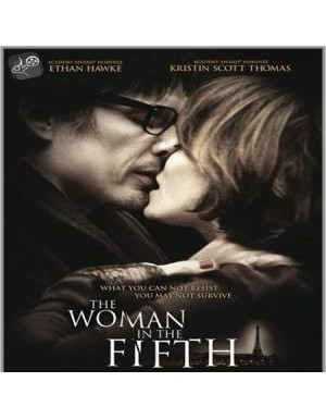 The Woman In The Fifth 2012