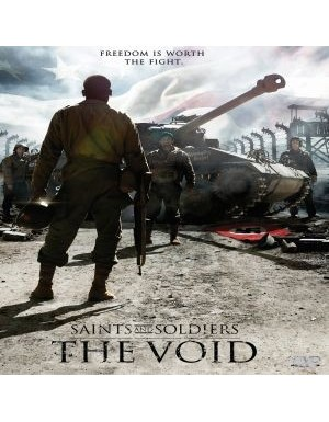 Saints and Soldiers The Void 2014