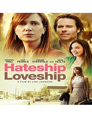 Hateship Loveship 2013