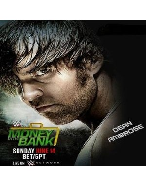 WWE Money in the Bank ۲۰۱۵