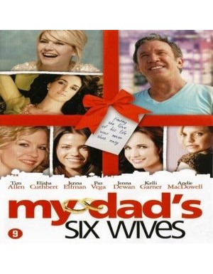 The Six Wives of Henry Lefay 2008