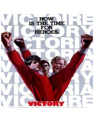 فرار به سوی پیروزی Escape to Victory 1981
