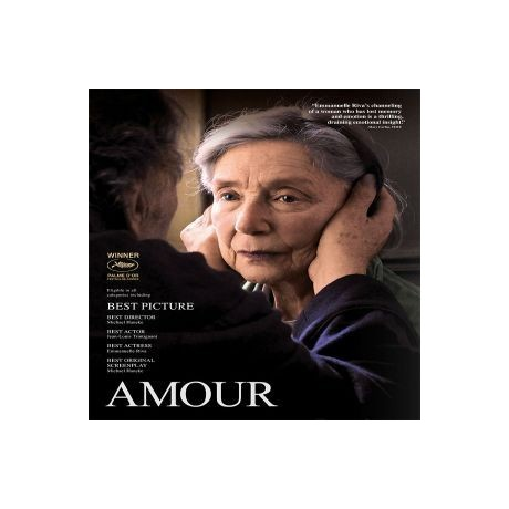 Amour 2012