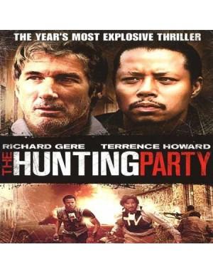 میهمانی شکار The Hunting Party 2007
