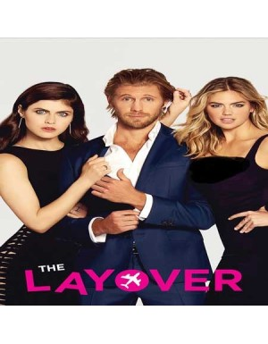 The Layover 2017