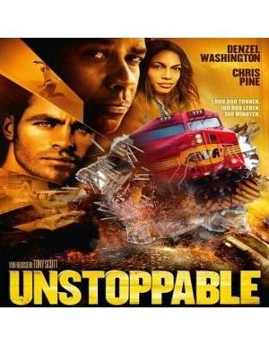 توقف ناپذیر - Unstoppable 2010